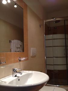 Hotel Villa Greta, Hotels  Taormina - big - 37