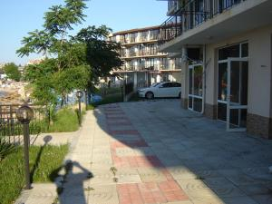 Villa Lazuren Bryag 2, Penzióny  Chernomorets - big - 42