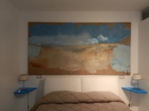 My suite Sorrento, Apartmanok  Sorrento - big - 62