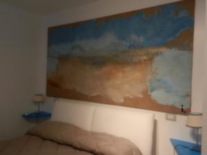 My suite Sorrento, Apartmanok  Sorrento - big - 12