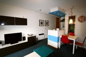 Appartement De Zeehond Amelander-Kaap, Apartmány  Hollum - big - 16