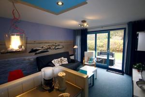 Appartement De Zeehond Amelander-Kaap, Apartmány  Hollum - big - 18
