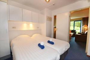Appartement De Zeehond Amelander-Kaap, Apartmány  Hollum - big - 19