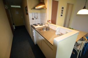 Appartement De Zeehond Amelander-Kaap, Apartmány  Hollum - big - 3
