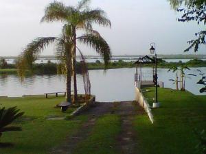 Posada del Muelle, Lodges  Esquina - big - 61