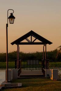 Posada del Muelle, Lodges  Esquina - big - 55