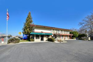 Americas Best Value Inn Atascadero