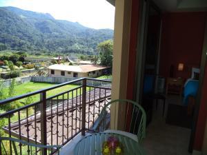 Tucan - Studio with Balcony