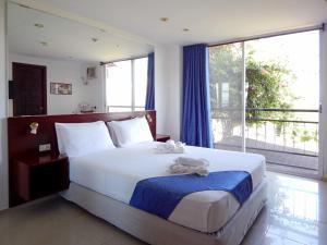 Bohol Vantage Resort, Rezorty  Dauis - big - 23