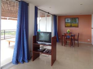 Bohol Vantage Resort, Rezorty  Dauis - big - 25