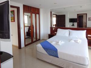 Bohol Vantage Resort, Rezorty  Dauis - big - 27