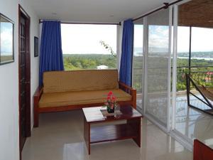 Bohol Vantage Resort, Rezorty  Dauis - big - 30