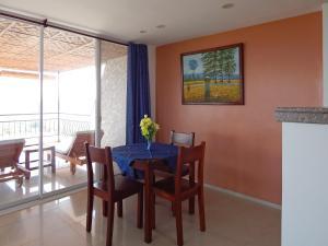 Bohol Vantage Resort, Rezorty  Dauis - big - 31