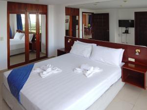 Bohol Vantage Resort, Rezorty  Dauis - big - 32