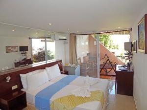 Bohol Vantage Resort, Rezorty  Dauis - big - 14