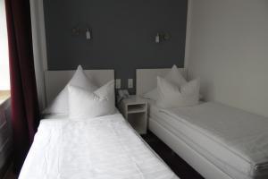 Hotel Rheingold, Hotels  Düsseldorf - big - 63