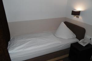 Hotel Rheingold, Hotely  Düsseldorf - big - 6
