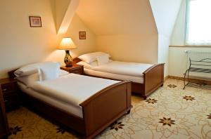 Golden Royal Boutique Hotel & Spa, Hotels  Košice - big - 26