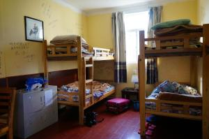 Neverland Youth Hostel, Hostelek  Tali - big - 4