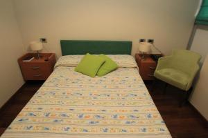 Santa Caterina, Pensionen  Bergamo - big - 34