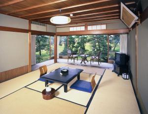 Seikiro Ryokan Historical Museum Hotel, Ryokany  Miyazu - big - 2