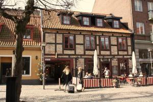 Hotel Maria - Sweden Hotels, Hotely  Helsingborg - big - 67