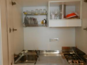 My suite Sorrento, Apartmanok  Sorrento - big - 76