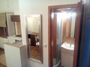 Collins Apartments, Appartamenti  Pola - big - 20