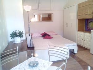 Collins Apartments, Appartamenti  Pola - big - 22