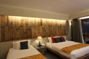 Rumah Batu Villa & Spa, Hotel  Solo - big - 5