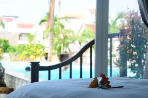 Paradise Hotel, Hotels  Hoi An - big - 48