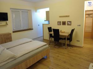 Sibiu-Heim-Apart, Apartmány  Sibiu - big - 14