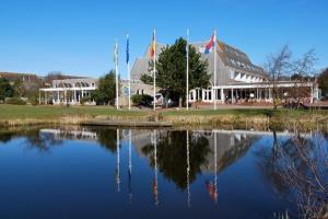Appartement ZEEDUIN - Amelander Kaap, Appartamenti  Hollum - big - 30