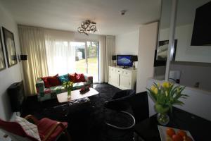 Appartement ZEEDUIN - Amelander Kaap, Appartamenti  Hollum - big - 28