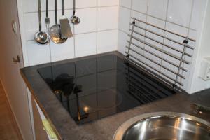 Appartement ZEEDUIN - Amelander Kaap, Appartamenti  Hollum - big - 16