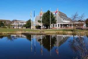 Appartement ZEEDUIN - Amelander Kaap, Appartamenti  Hollum - big - 37
