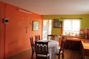 Villa La Romance Kreol, Guest houses  Port Mathurin - big - 50