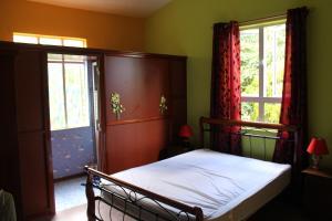 Villa La Romance Kreol, Affittacamere  Port Mathurin - big - 4