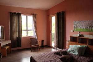 Villa La Romance Kreol, Affittacamere  Port Mathurin - big - 2