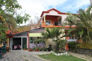 Villa La Romance Kreol, Guest houses  Port Mathurin - big - 48