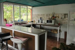 Villa La Romance Kreol, Affittacamere  Port Mathurin - big - 53