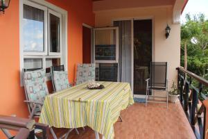 Villa La Romance Kreol, Affittacamere  Port Mathurin - big - 3