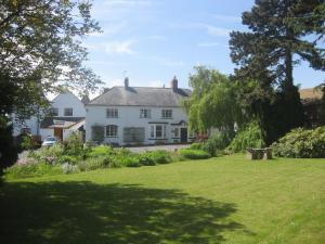 Chirkenhill Farm