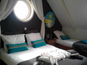 Waddenstee, Case vacanze  Westernieland - big - 28