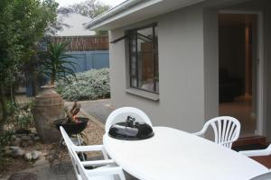 Bunkers Self Catering, Apartmanok  East London - big - 2