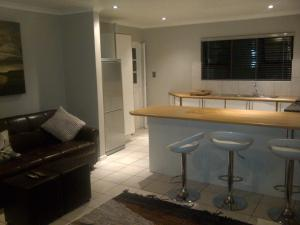 Bunkers Self Catering, Apartmanok  East London - big - 9