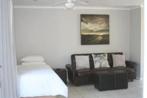 Bunkers Self Catering, Apartmanok  East London - big - 8