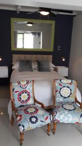 Bunkers Self Catering, Apartmanok  East London - big - 12