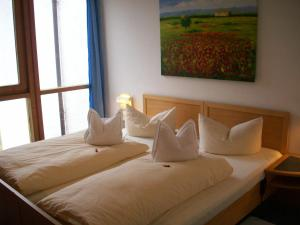 Hotel und Appartementhof Waldeck, Hotels  Bad Füssing - big - 13