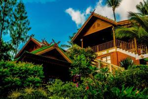 Laem Sila Resort, Курортные отели  Ламаи-Бич - big - 41